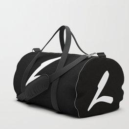 Alphabet ...L Duffle Bag