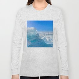Incredible Baikal Long Sleeve T-shirt