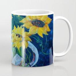 Eloise Coffee Mugs | Society6