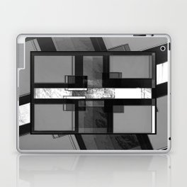 Leveled Variations Laptop & iPad Skin