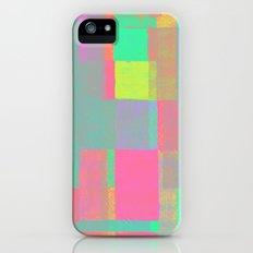 Happy Layers iPhone (5, 5s) Slim Case