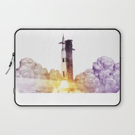 One Small Step Laptop Sleeve