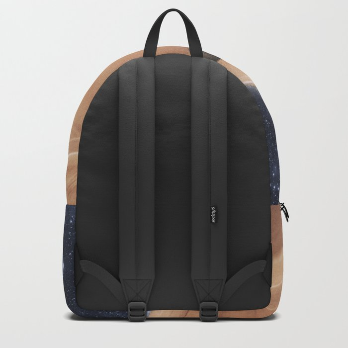 ALIEN DESERT ABDUCTION Backpack