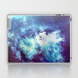 Crystal Sky Laptop & iPad Skin