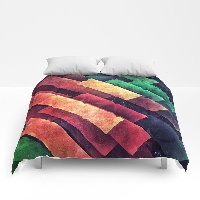 clyryty Comforters