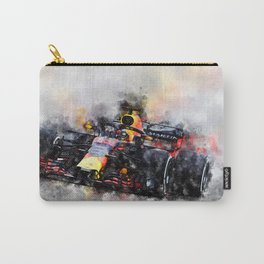 Max Verstappen Racing Carry-All Pouch