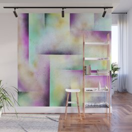 Ambient Wall Mural