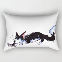 Sharknip Rectangular Pillow