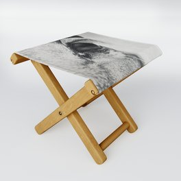 HorSe (V2 grey) Folding Stool