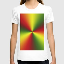 Abstract perfection - 101 T-shirt