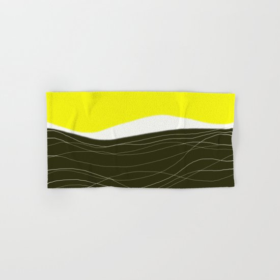 sunrise - design57 Hand & Bath Towel