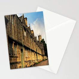 The Almshouses of Chipping Campden Stationery Cards