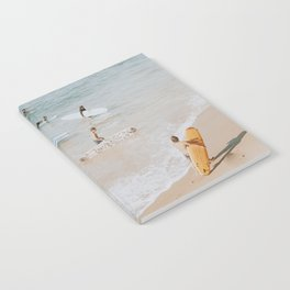 lets surf iii Notebook