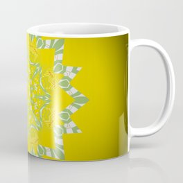 Kaleid 1010 Coffee Mug