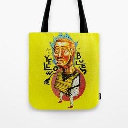 Jacinto Coronel Tote Bag