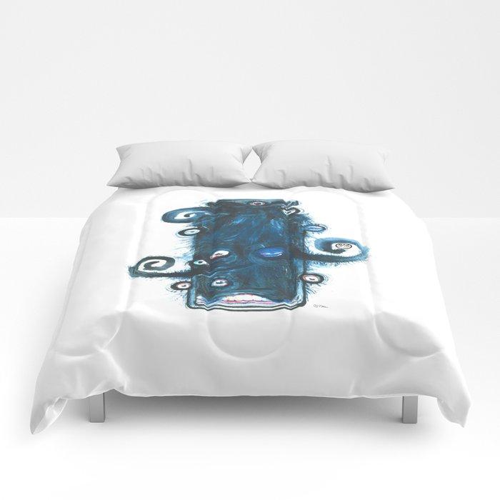 Pal-Totem Comforters
