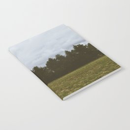 Forest Layers Notebook