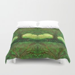 Dreaming of summer Duvet Cover