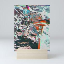 Sia Mini Art Print