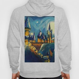 Magical Night Hoody