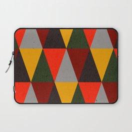 Ternion Series: Wintertide Carnival Time Laptop Sleeve