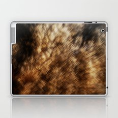 fur blur Laptop & iPad Skin