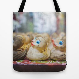 Rubber Ducky 2 Tote Bag