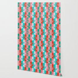 Cacti arrangement Wallpaper
