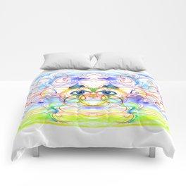 The Cat Comforters