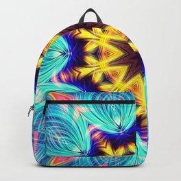 Utra Ornament star Backpack
