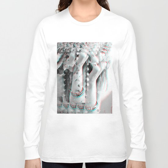 Illusion Long Sleeve T-shirt