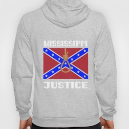 mississippi justice shirt Hoody