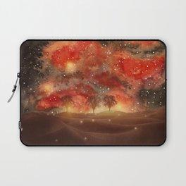 Beautiful Galaxy III Laptop Sleeve