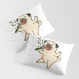 Sing Sing Sing Pillow Sham