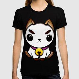 Puppycat. T-shirt
