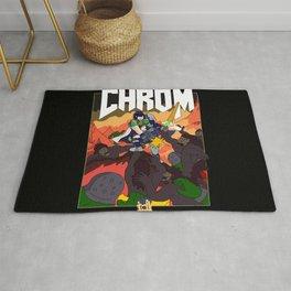 ChroM Rug