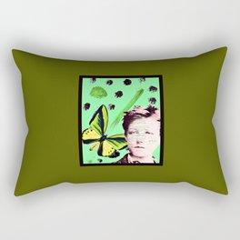 For Arthur Rectangular Pillow