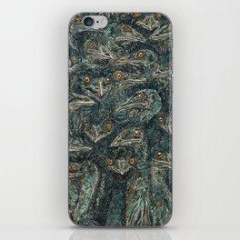 Emus iPhone Skin
