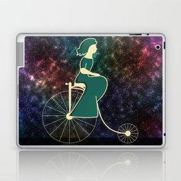 Backward Universe Laptop & iPad Skin