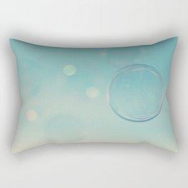 bubble 3 ... Rectangular Pillow