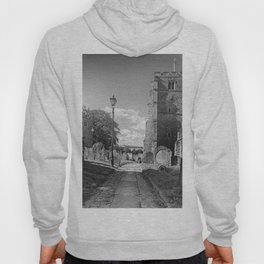 All Saints Church and Collegiate Buildings Hoody