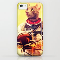 Captain Cat Slim Case iPhone 5c