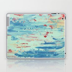 A Bit of Red Laptop & iPad Skin
