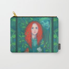 Child of the forest Carry-All Pouch