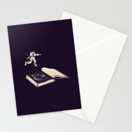 Dive In Stationery Cards
