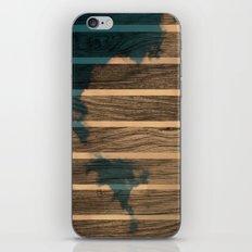 define iPhone & iPod Skin