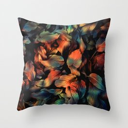Reflect Throw Pillow