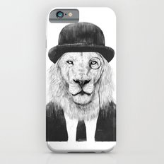 Sir lion iPhone 6s Slim Case