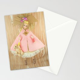 Carousel Of Color Stationery Cards