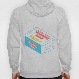 Chewing Gum Hoody